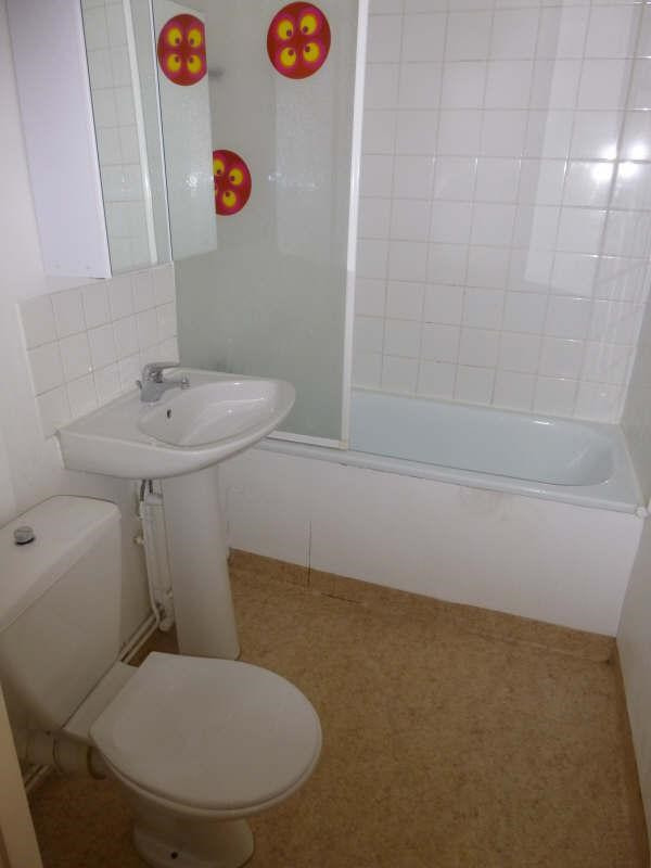 Rental apartment Poitiers 500€ CC - Picture 4