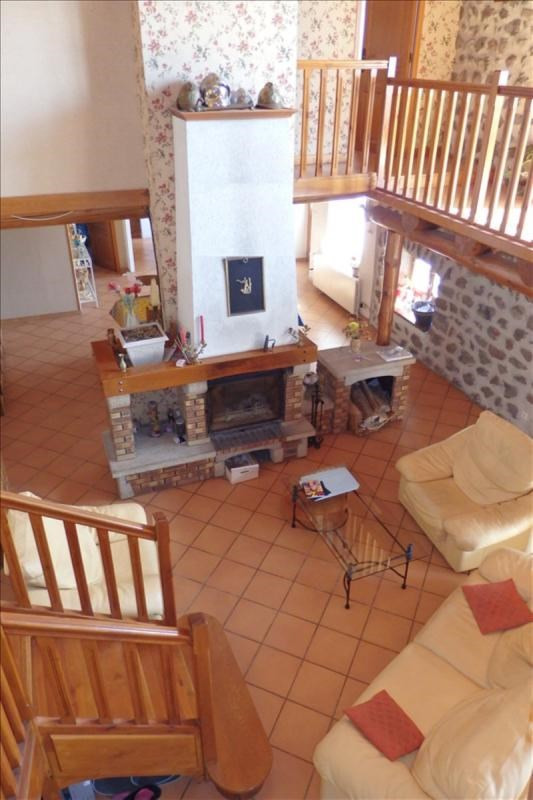 Sale house / villa St christophe sur dolaison 225 000€ - Picture 4