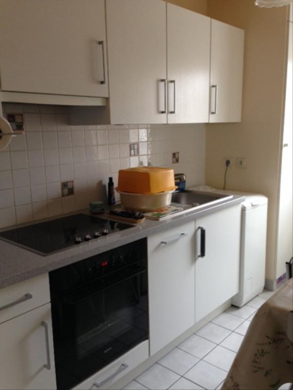 Vente appartement Nanterre 265000€ - Photo 2