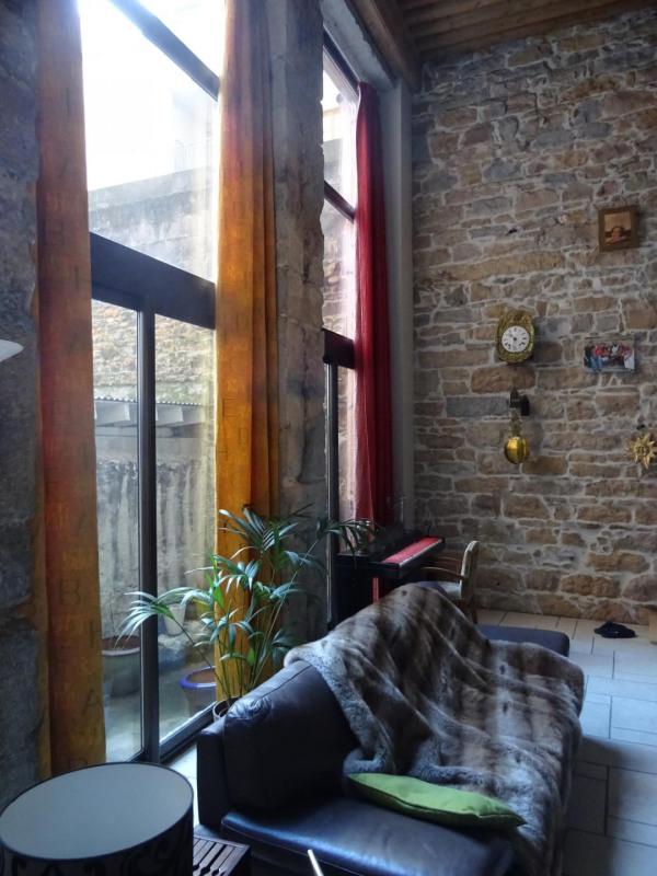 Verkoop van prestige  appartement Lyon 1er 720000€ - Foto 2