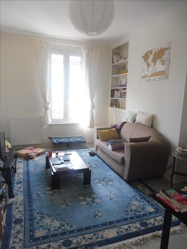 Rental apartment Le raincy 725€ CC - Picture 2