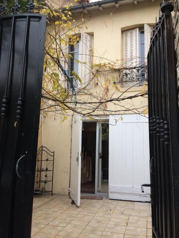 Sale house / villa Asnières-sur-seine 270000€ - Picture 2