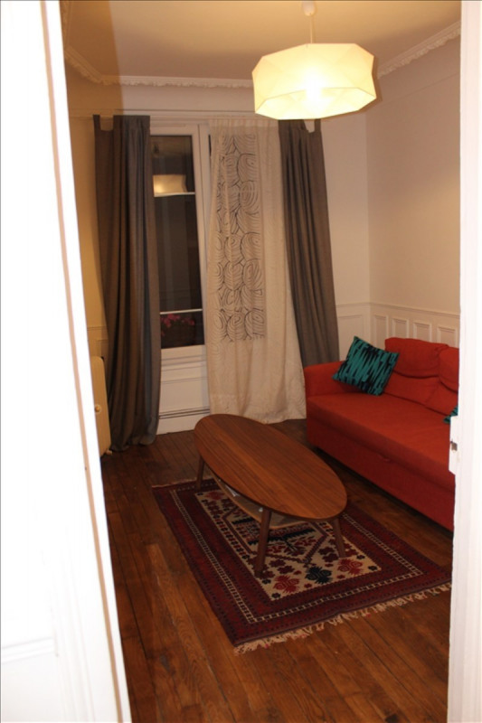 Sale apartment Bois-colombes 305 000€ - Picture 2