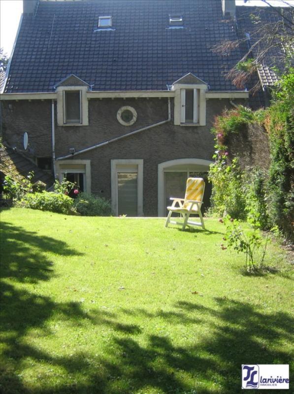 Vente maison / villa Wimereux 363000€ - Photo 1