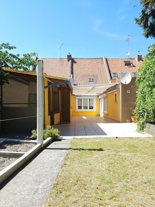 Sale house / villa Escaudoeuvres 129580€ - Picture 2