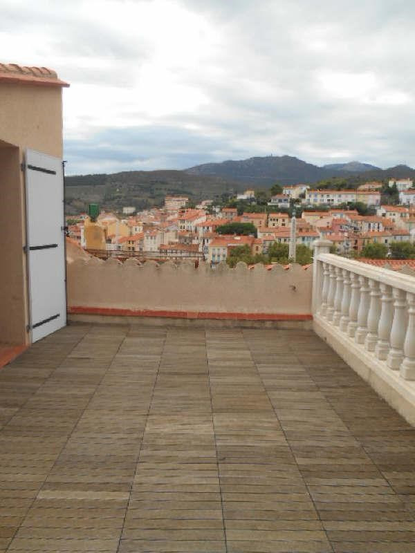 Vente maison / villa Port vendres 275 000€ - Photo 1