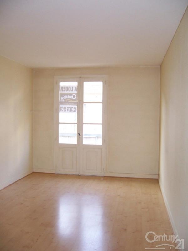Locação apartamento Caen 460€ CC - Fotografia 1
