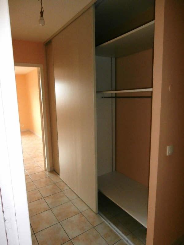 Rental apartment Alentours de mazamet 423€ CC - Picture 6