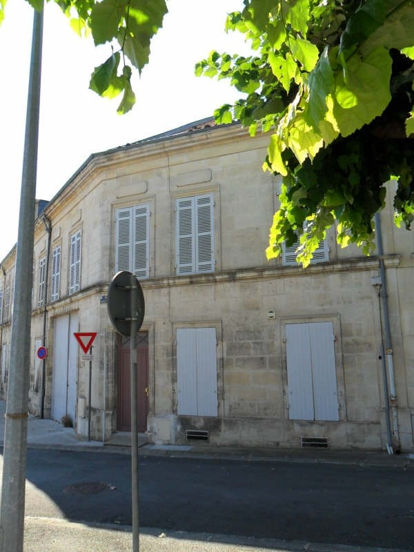 Sale building St jean d angely 253200€ - Picture 7