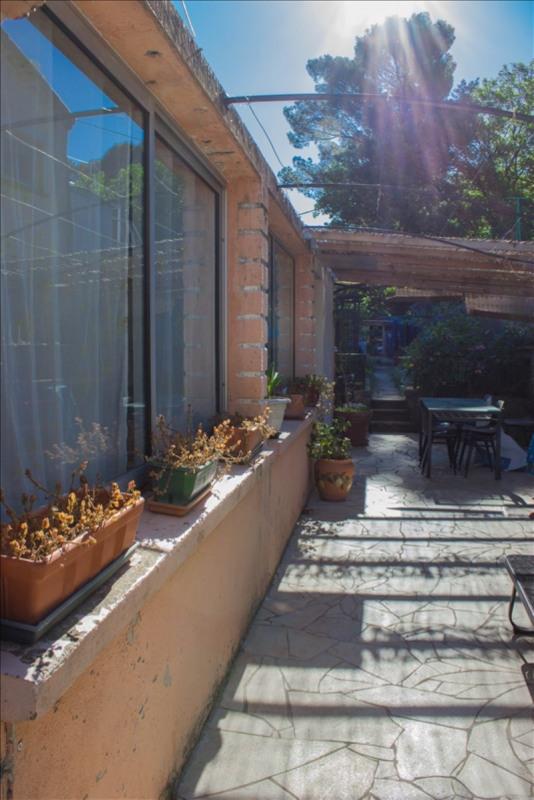 Vente maison / villa Toulon 425000€ - Photo 4