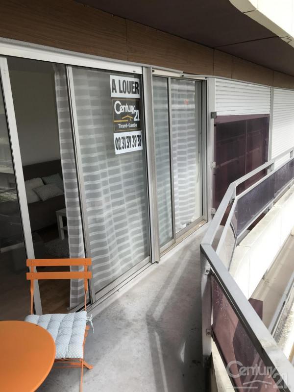 Locação apartamento Caen 410€ CC - Fotografia 4