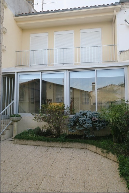 Vente maison / villa Royan 285 500€ - Photo 1