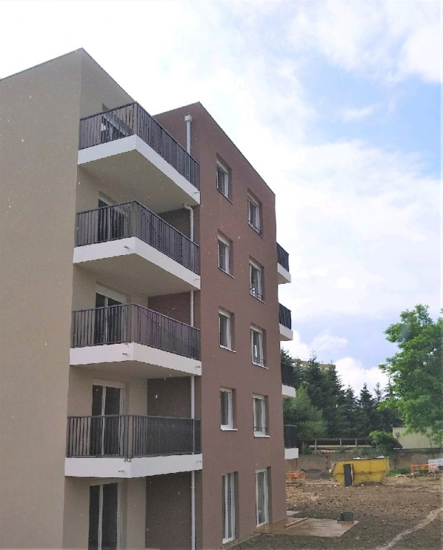 Sale apartment Ecully 275 000€ - Picture 1