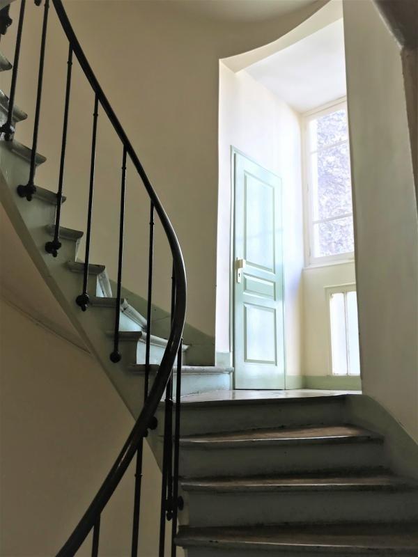 Sale apartment Paris 3ème 379000€ - Picture 3