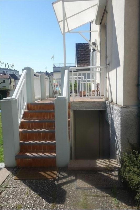 Sale house / villa Strasbourg 495000€ - Picture 2