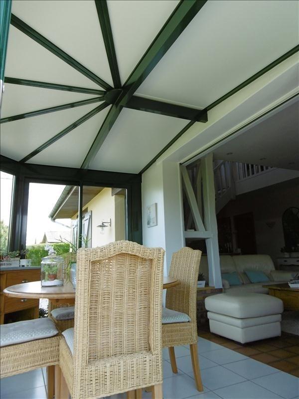 Sale house / villa St jacques sur darnetal 259000€ - Picture 6