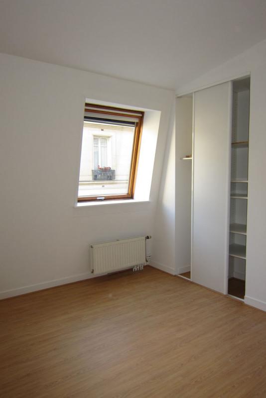 Rental apartment Paris 9ème 1590€ CC - Picture 10