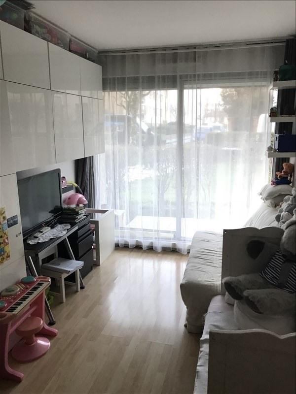 Vente appartement Courbevoie 150000€ - Photo 1