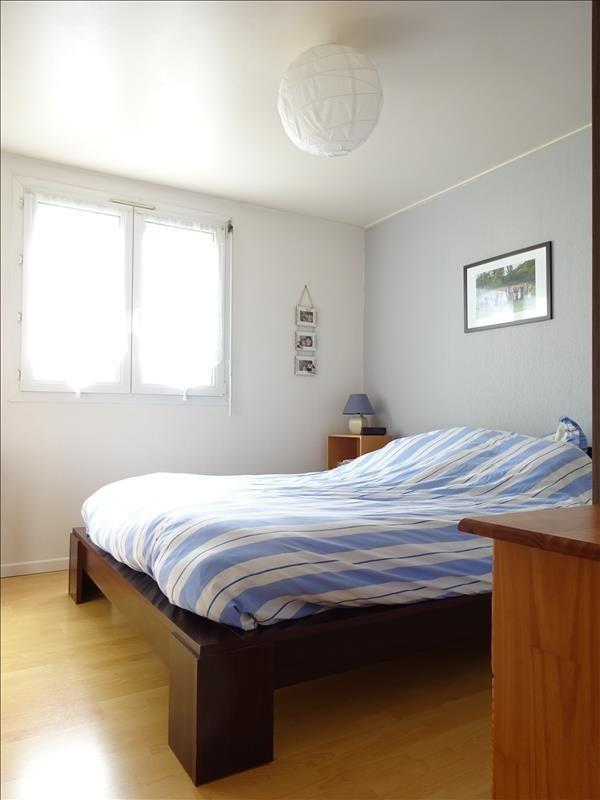 Sale apartment Brest 102000€ - Picture 5