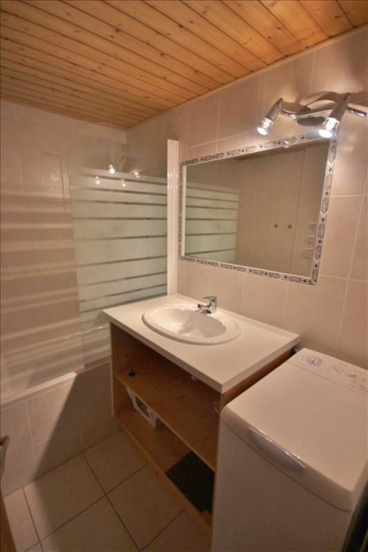 Vente appartement Les arcs 119000€ - Photo 9