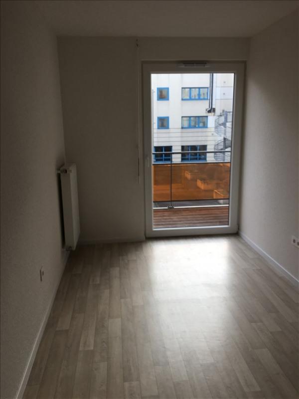 Rental apartment Strasbourg 528€ CC - Picture 5