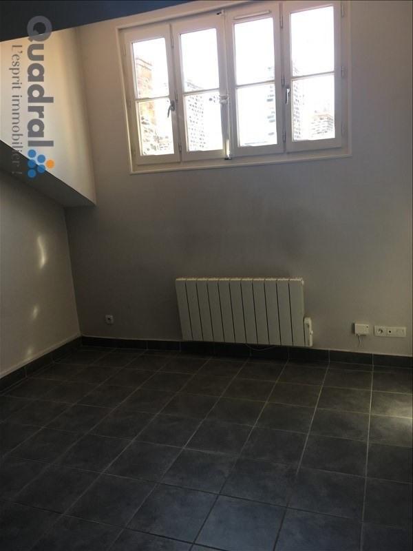 Location appartement Lyon 2ème 980€ CC - Photo 6