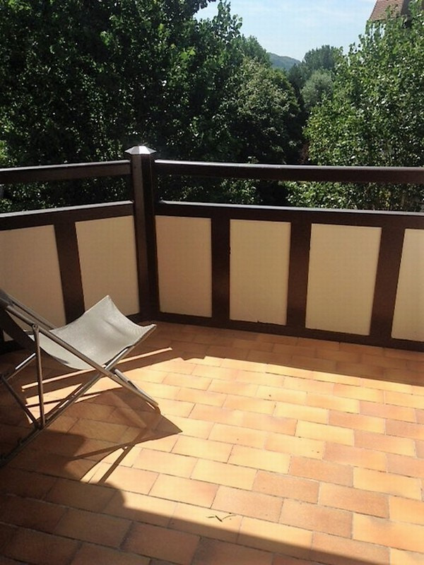 Sale apartment Tourgeville 268 000€ - Picture 2