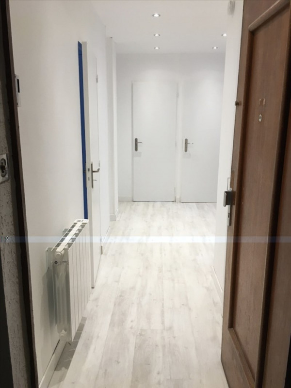 Sale apartment Grenoble 200000€ - Picture 2
