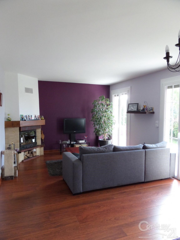 Location maison / villa Esquay notre dame 965€ CC - Photo 1