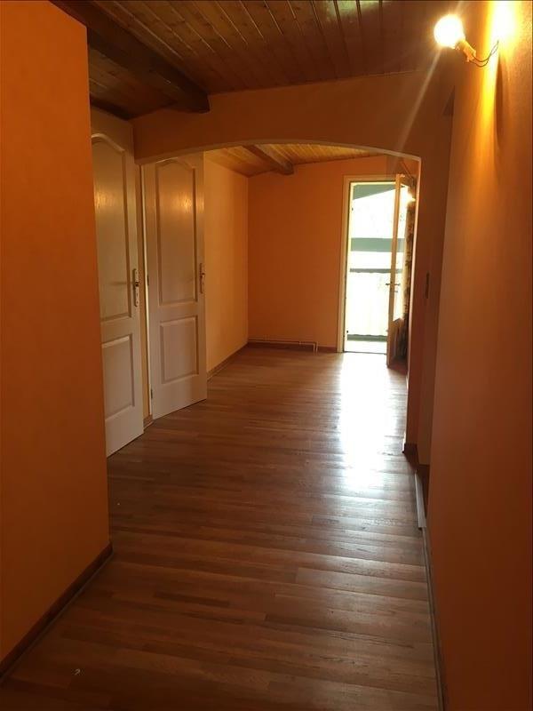 Vente maison / villa St sauveur 275000€ - Photo 7