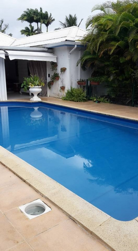 Deluxe sale house / villa Baie mahault 553 850€ - Picture 3