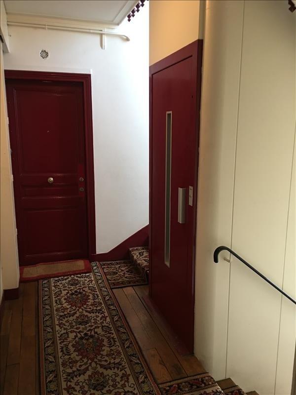 Revenda apartamento Paris 16ème 75000€ - Fotografia 5