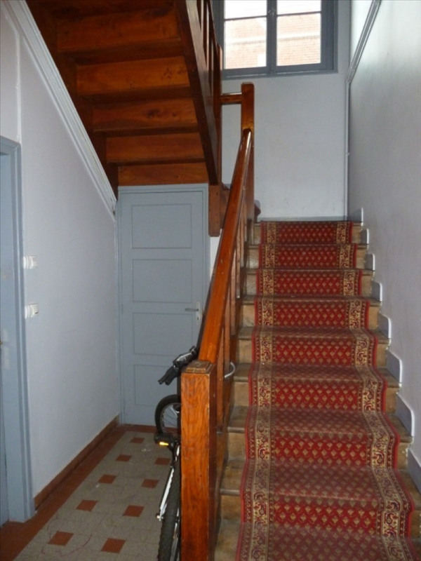 Vente appartement Dieppe 96000€ - Photo 6