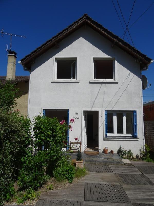 Sale house / villa Villennes sur seine 315000€ - Picture 1