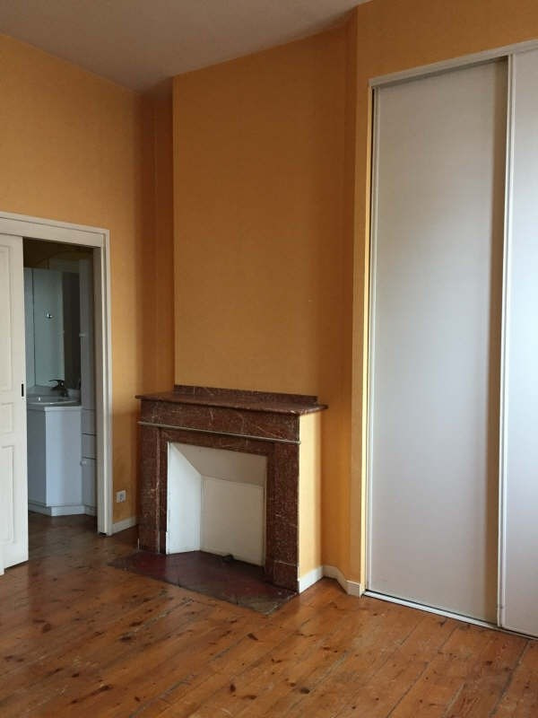 Rental apartment Toulouse 750€ CC - Picture 10