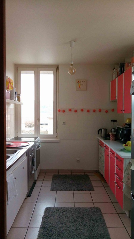 Rental apartment St quentin fallavier 525€ CC - Picture 3