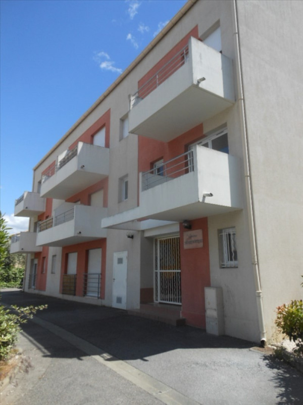 Rental apartment Montpellier 599€ CC - Picture 5
