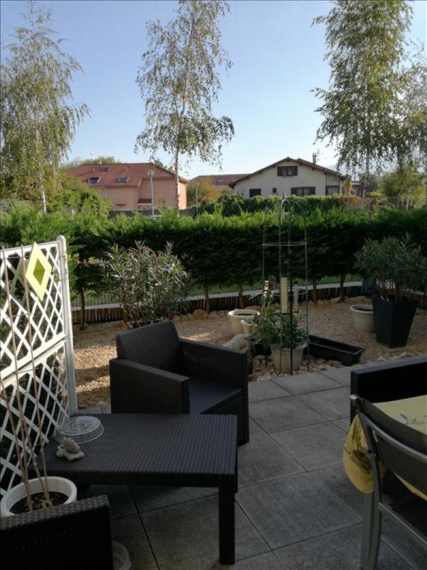 Vente appartement St marcellin 147000€ - Photo 2