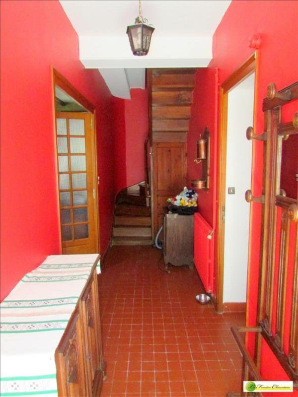 Sale house / villa Aigre 148000€ - Picture 5