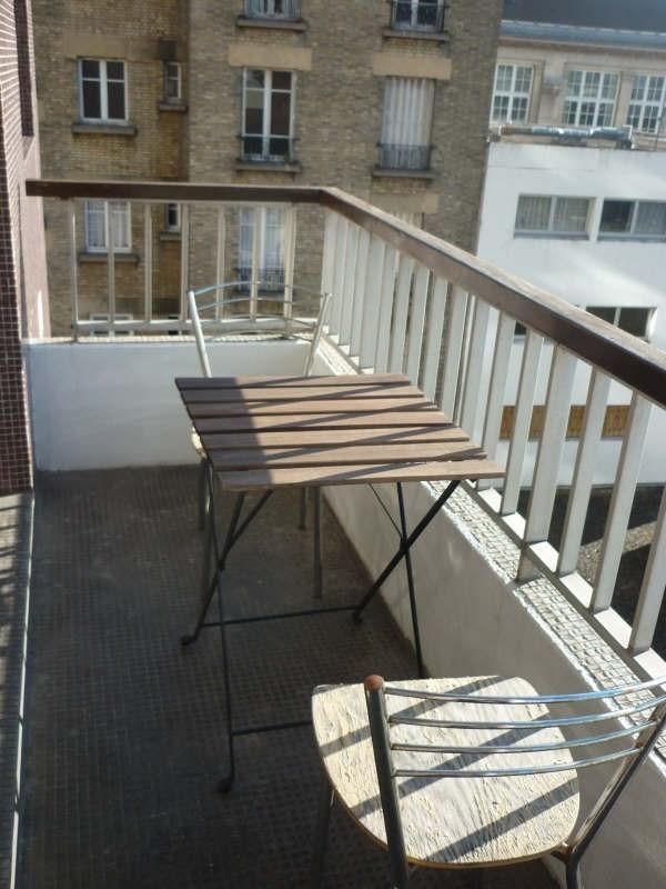 Location appartement Paris 11ème 1200€ CC - Photo 8