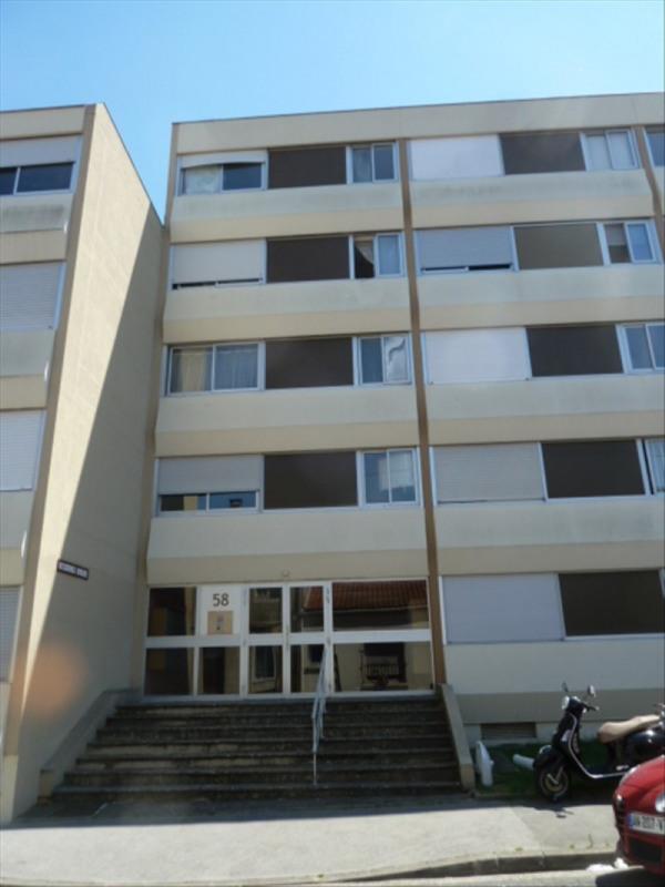 Rental apartment Bordeaux 446€ CC - Picture 2