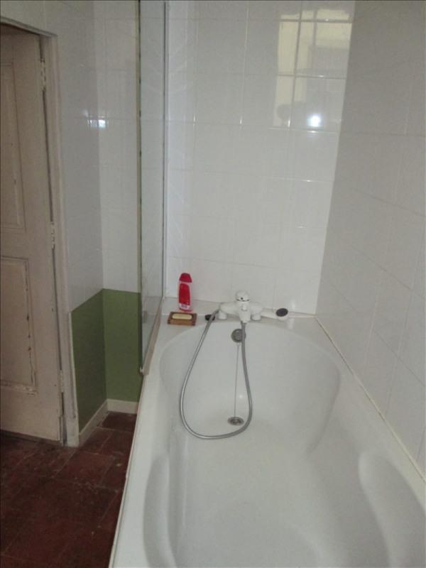 Vente appartement Sete 44000€ - Photo 5