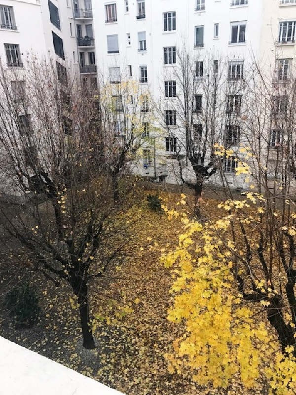 Vente appartement Lyon 6ème 345000€ - Photo 3