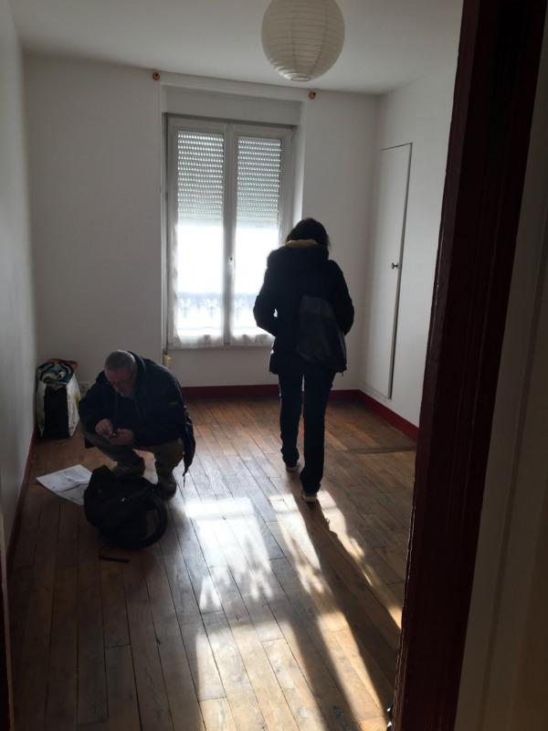 Vente appartement Paris 11ème 198000€ - Photo 2