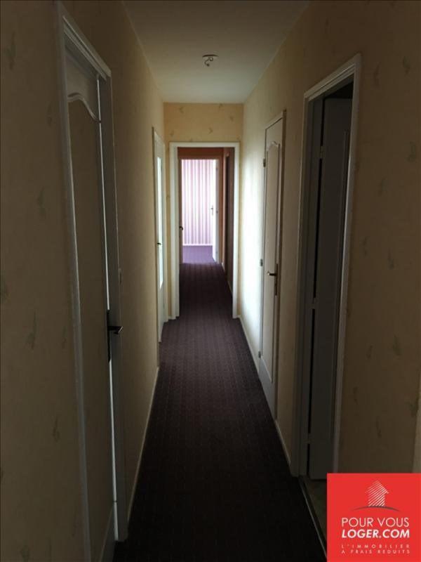 Vente appartement Boulogne-sur-mer 95990€ - Photo 7