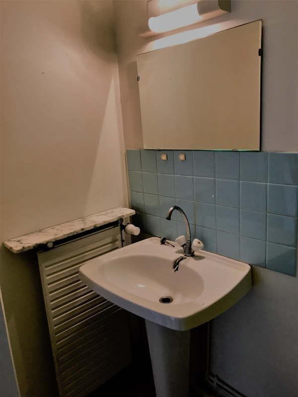 Rental apartment Limoges 520€ CC - Picture 9