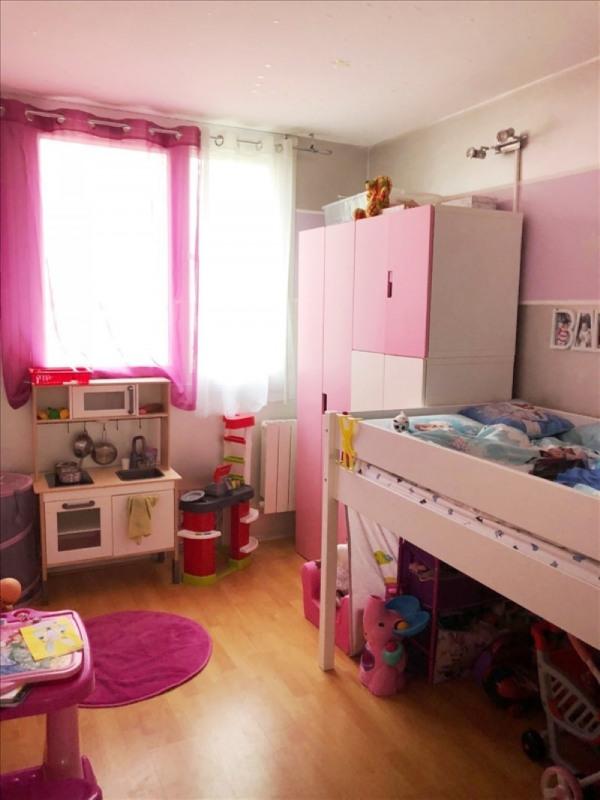 Sale apartment Crepy en valois 164000€ - Picture 4