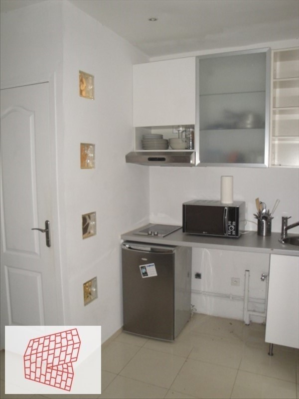 Rental apartment Bois colombes 590€ CC - Picture 4