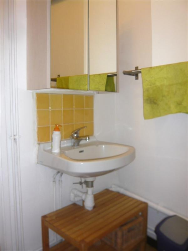Rental apartment Aix en provence 503€ CC - Picture 7