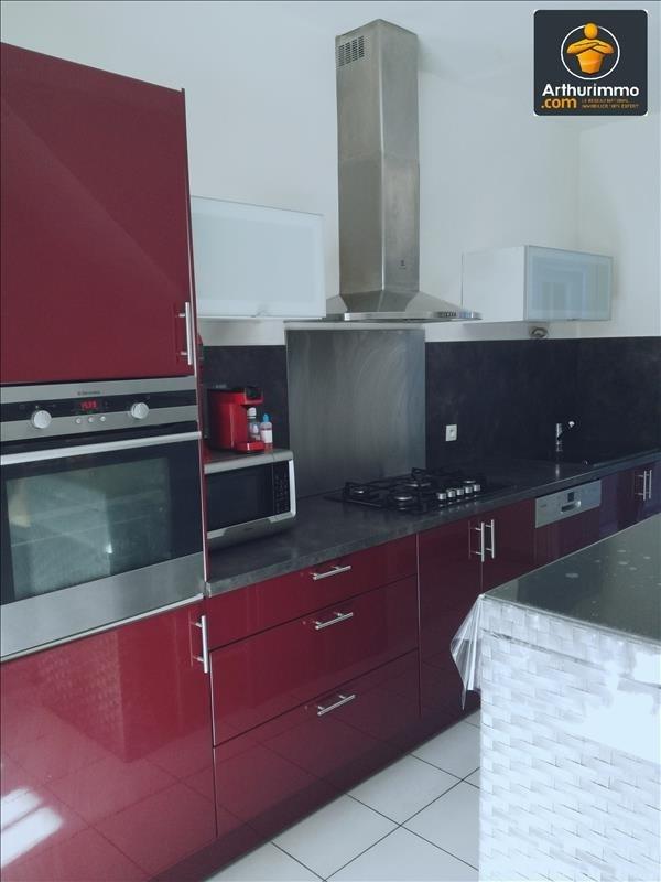 Vente maison / villa Fecamp 125600€ - Photo 2